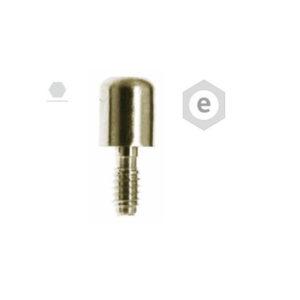 Cicatrizal Recto Bases 3.5 – 5.0 mm