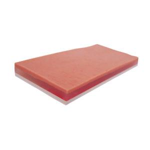 Tabletas para prácticas de colgajo y suturas